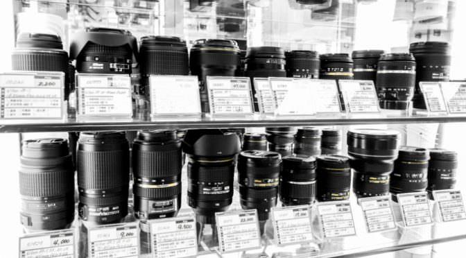 台中鏡頭收購,台南鏡頭收購,高雄鏡頭收購 – 二手鏡頭收購 必看攻略!
