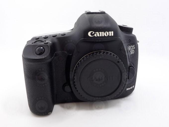 收購CANON 5D3