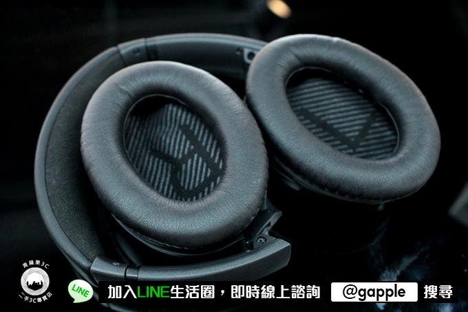 收購BOSE耳機和音響