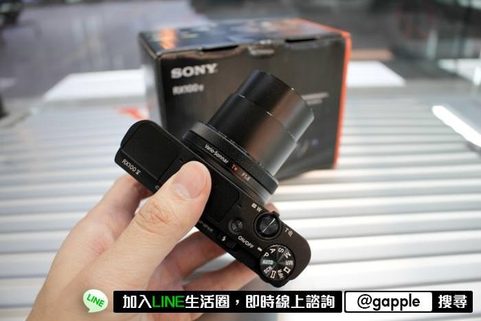 SONY RX100 M5可稱作當之無愧的數位相機王者