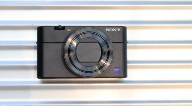 麻雀雖小五臟俱全,二手相機收購店家新觀點,SONY RX100 M5是否為神器