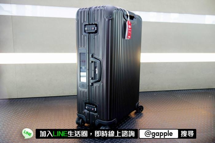 我們有最專業的收購RIMOWA鑑定,讓您在賣掉RIMOWA行李箱的時後,得到最好最快的服務,查詢RIMOWA年份,查詢RIMOWA型號對我們來說都不是問題,您只要抱著行李箱到青蘋果,就可以簡單快速賣掉RIMOWA, 我們有寬敞明亮的實體店面,合理透明的估價制度,給您貴賓級的收購RIMOWA體驗!保證一試成主顧!在任何搜尋引擎搜尋:哪裏有收購RIMOWA的店家?台北哪裏有在收購RIMOWA?台北賣RIMOWA推薦?RIMOWA回收價格哪裡比較好?都可以很快找到我們公司喔!