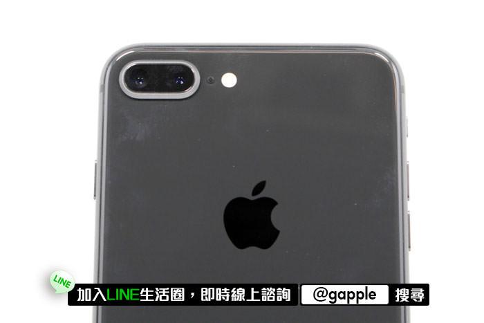 iphone8後鏡頭