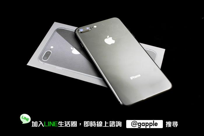 買到二手的iPhone 8 PLUS,到底該不該換iPhone8呢