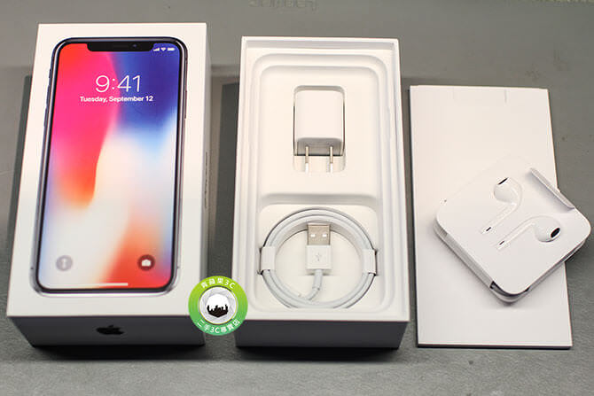 iphone x 配件