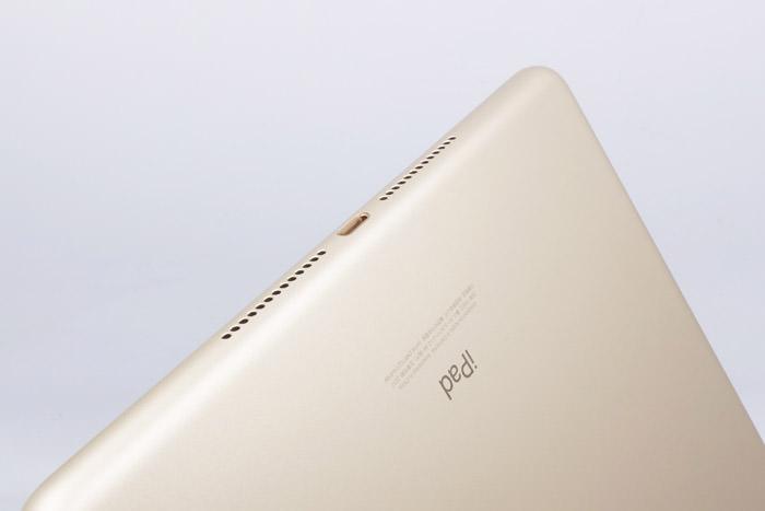 蘋果平板檢查充電孔和音量