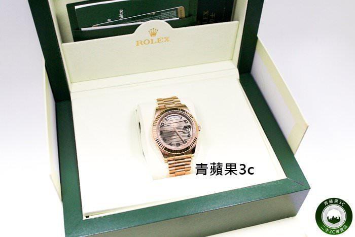 收購Rolex勞力士手錶