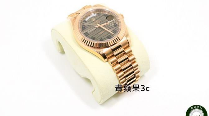 台中/台南/高雄手錶收購,如何高價賣掉我的中古手錶或是二手錶