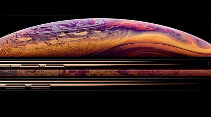 全新手機收購價格-iPhone XS收購-(2018/10/9參考)