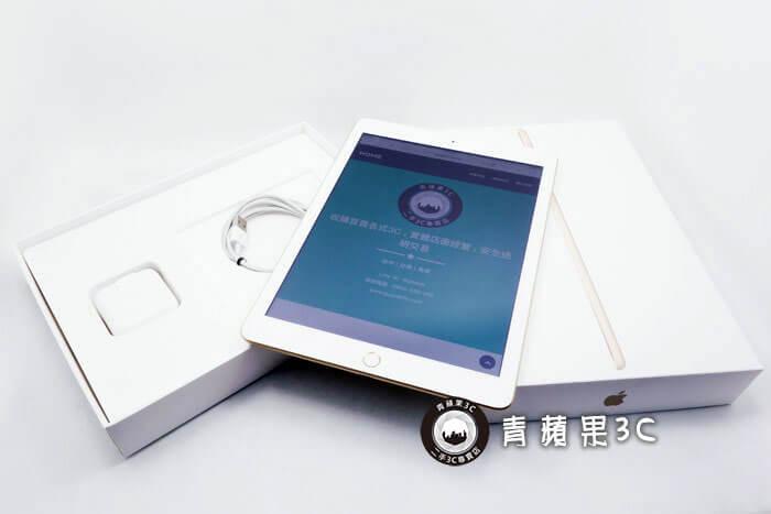 iPad Pro 2018檢查