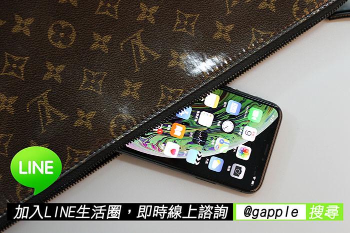 收購iphone xs