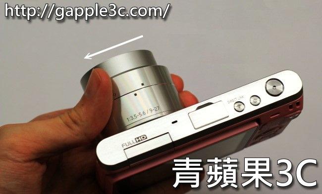 青蘋果3C - 三星NX mini 開箱 (9)