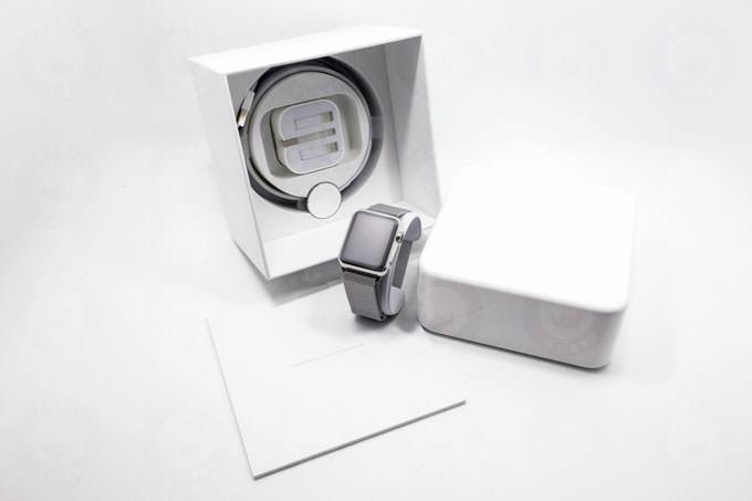 收購 apple watch 首選 青蘋果