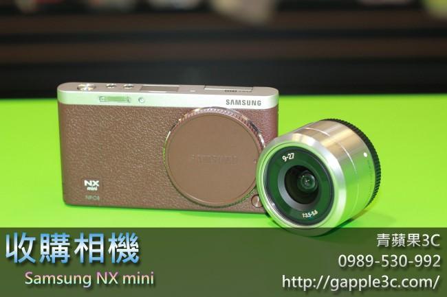微單眼相機